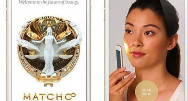 Shiseido Buys Custom Beauty Business