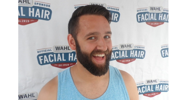 Wahl Names Man of the Year