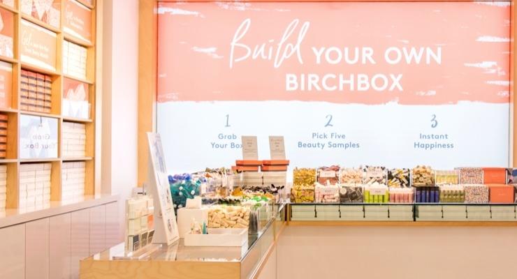 Birchbox To Open Second Retail Location