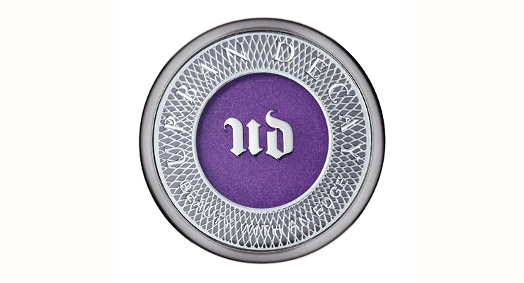 UD's revamped subway token eyeshadow package
