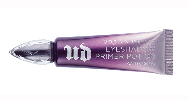 "Zomnir tells Beauty Packaging: ""I am most proud of creating our Eyeshadow Primer Potion. There was not anything like it in the industry at the time and it's changed the way people apply their makeup."""
