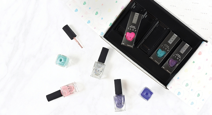 ILNP is a stylishly chic, fashionably functional  indie brand with a 100% hands-on approach.