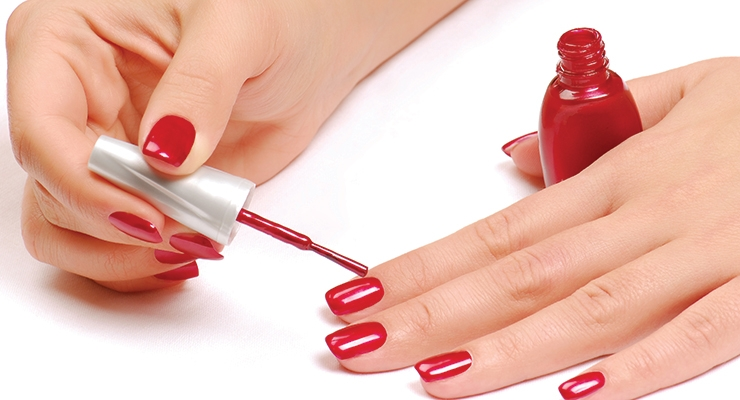 Extending the Nail Care Category