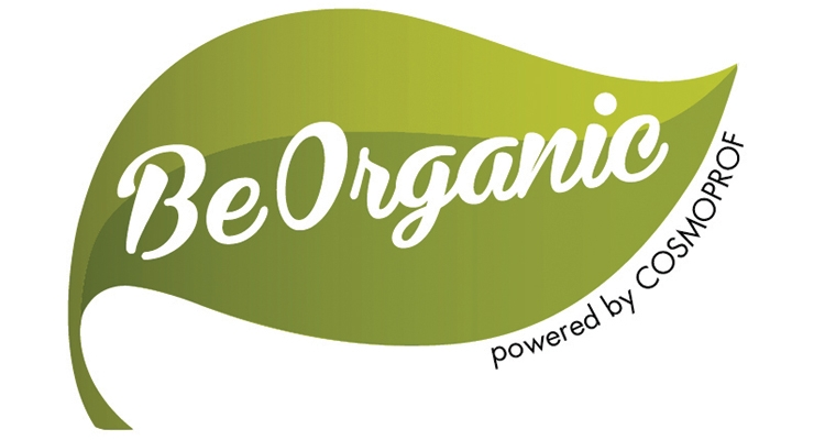 A new special area, BeOrganic, is dedicated to  companies producing organic beauty products.
