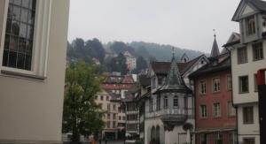 Gallus hosts Innovation Days in Switzerland