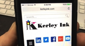 Kerley Ink Announces New Website