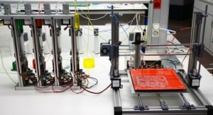 3D Bioprinter Fabricates Functional Human Skin