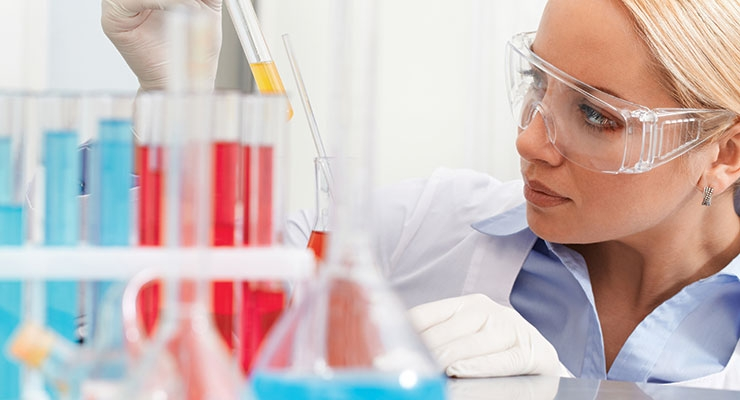 Analytical Testing Outsourcing Trends Update - Contract Pharma