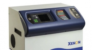 XENON Introduces X-1100 Benchtop Pulse Light System for Research