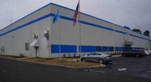 INX International finishes Charlotte expansion