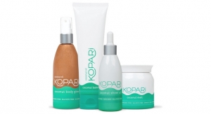 Kopari Beauty Gets Funding from Celebrities