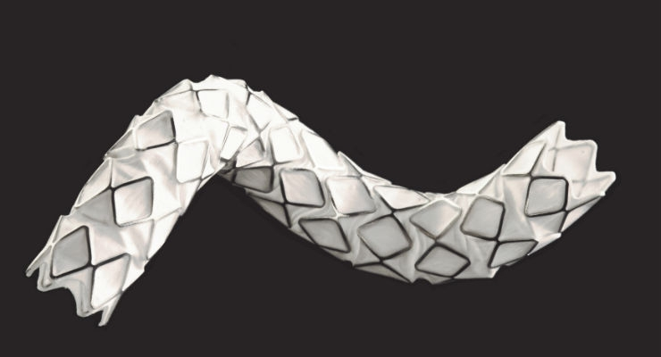 FDA Approves First Balloon Expandable Stent Graft for Iliac Artery