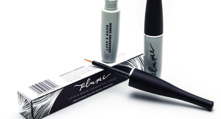 Nordstrom's Natural Beauty Adds Plume Science