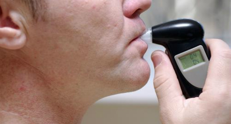 Breath Test Could Detect Stomach and Esophageal Cancers