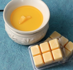 Wax Melts Set to Soar