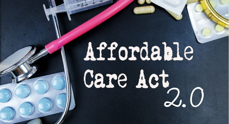 Affordable Care Act 2.0:  Prepare to Redirect the Supply-Value-Care Chain