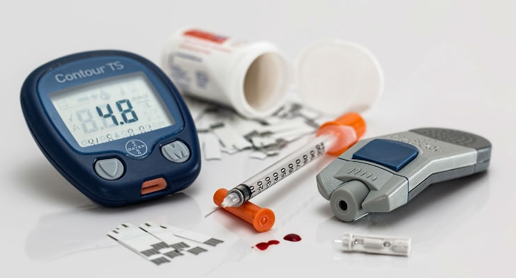 Continuous Glucose Monitoring Lowers Type 1 Diabetics