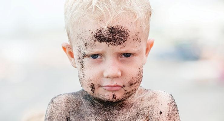 Defining Clean Skin