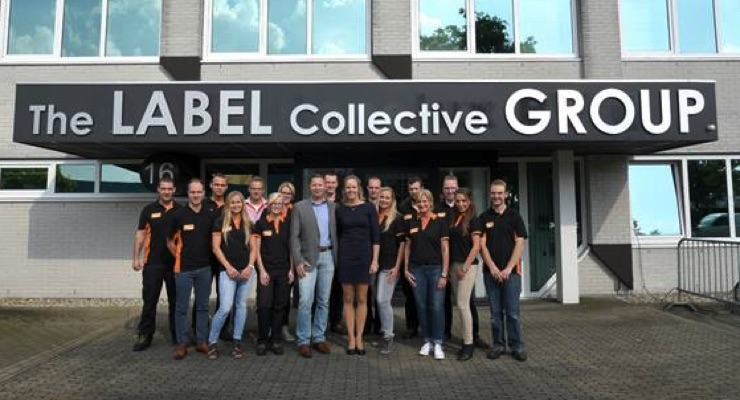 The Label Collective Group opts for Durst Tau 330E
