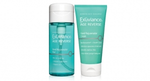 Exuviance Rolls Out Two-Step  Peel Treatment for Hands