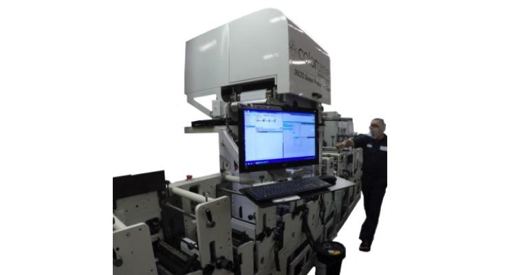 Prairie State Group goes digital with Colordyne 3600 retrofit
