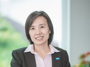 BASF Names VP Global Development Personal Care