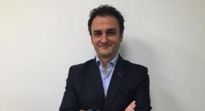 Constantia Flexibles hires Ibon Odriozola
