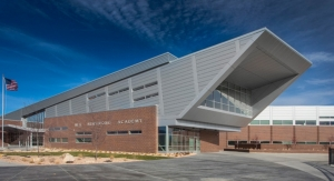 Valspar, CENTRIA Team Up to Provide Architectural Solution for Neil Armstrong Academy