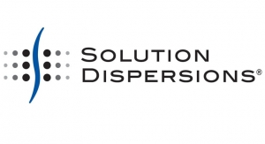 Solution Dispersions