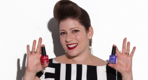 CND Taps Miss Pop