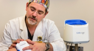 New Skin Graft System a Better Fix for Chronic Wounds