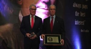 Printing Industry of Michigan Honors Ray Stoney Jr.