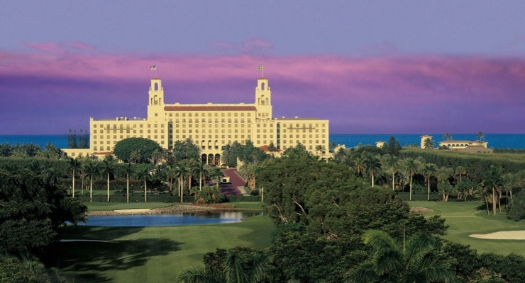 The Council's Annual Meeting Returns To Palm Beach