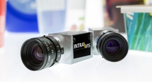 Beck Automation and Intravis partner for IML vision systems