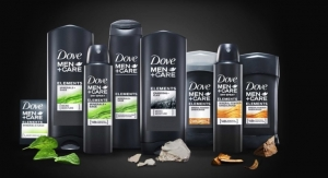 Dove Upgrades Men + Care With