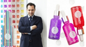 Skin Inc Names Francois Arpels To Its Board