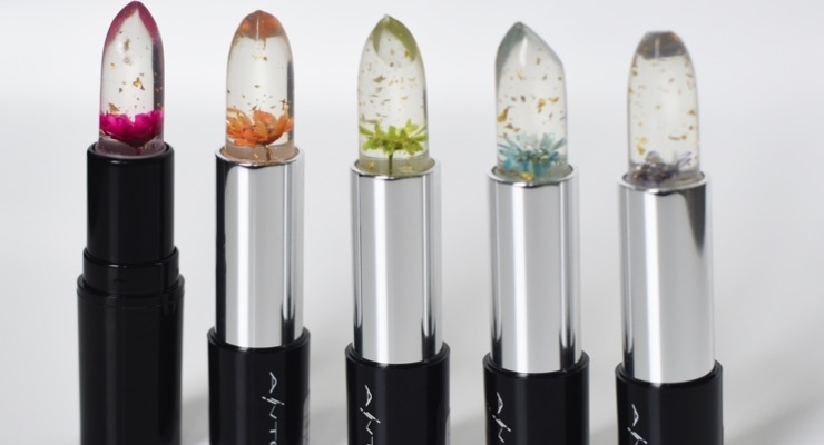 A Year of Innovative Cosmetics Packaging