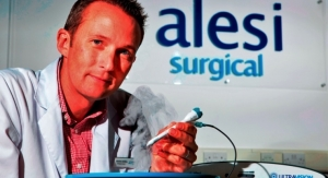 Alesi Surgical Gains FDA Approval for its Ultravision System