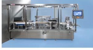 Packaging Equipment Showcase