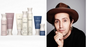 Biotech Beauty Brand Names a Creative Director