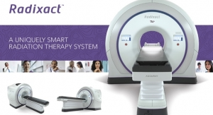 Accuray Radixact System Receives Japanese Shonin Approval
