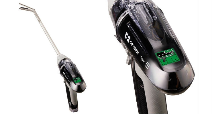 Medtronic's Signia Stapling System