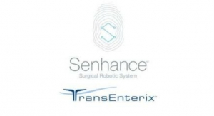 TransEnterix Announces First Clinical Use of Senhance Robotic Surgical System in France