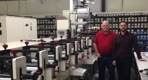 Liberty Marking Systems installs second Nilpeter press in 18 months