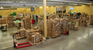 NOW Opens 200,000 Square Foot Distribution Facility
