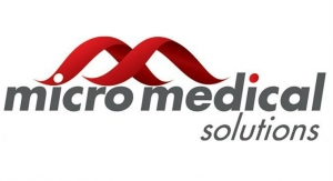Micro Medical Solutions Receives CE Mark Approval for MicroStent