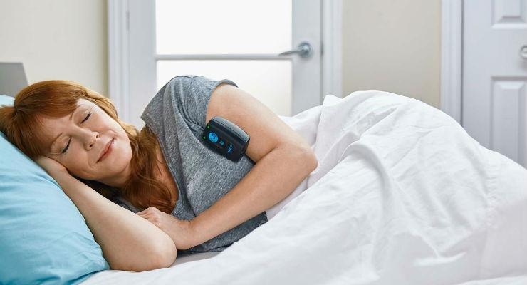 FDA Grants De Novo Clearance For Non-EEG Seizure ... |Seizure Monitoring Devices