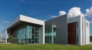 Valspar Contributes to LEED Gold Building,  Kankakee Community College North Extension