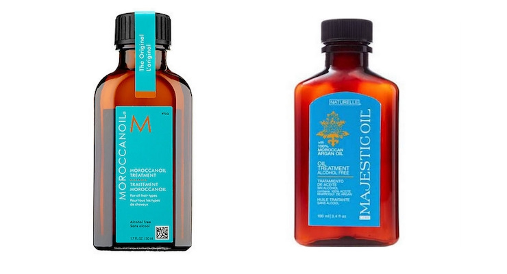 Moroccanoil And Zotos Settle Trademark Dispute