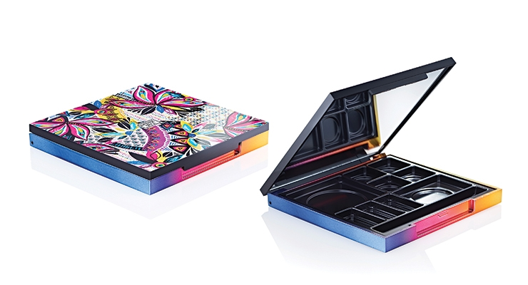 Color Cosmetic Packaging Designed to Do More